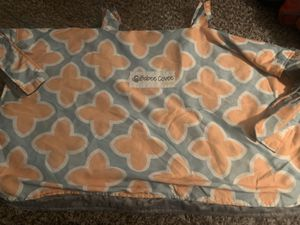 Reversible like new car seat cover for Sale in Aurora, CO