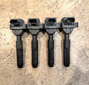 Set of 4 used ignition coil for Mercedes for $100 or $35.00 / each for Sale in Delray Beach, FL