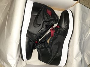 Jordan 1 High Size 5.5Y for Sale in East Dundee, IL