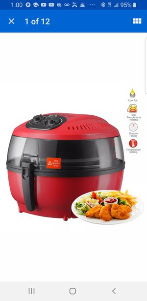 Great little air fryer brand new still in Box for Sale in Indianapolis, IN