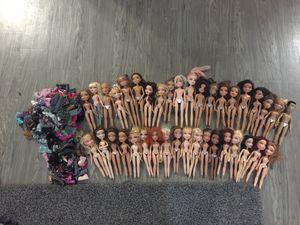 Bratt Barbie dolls for Sale in Covina, CA