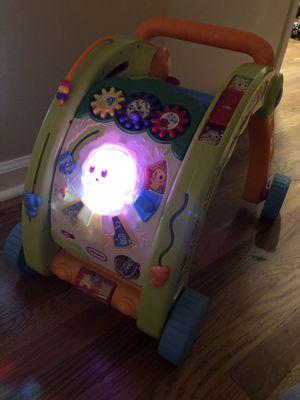 Light up baby walker for Sale in Greenville, SC