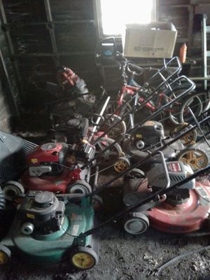 Lawn mowers for Sale in Cleveland, OH