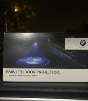 BMW LED Door Projector for Sale in Los Angeles, CA