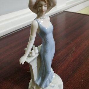 Ceramic Porcelain Figurine for Sale in San Diego, CA