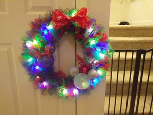 Wreaths handmade for Sale in Tampa, FL