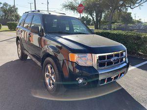 Ford Escape 2012 for Sale in Miami, FL