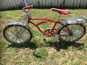 "1980 Schwinn old school 20"" bike for Sale in Orlando, FL"