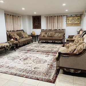 Couch Set / Living Room Set for Sale in Inkster, MI