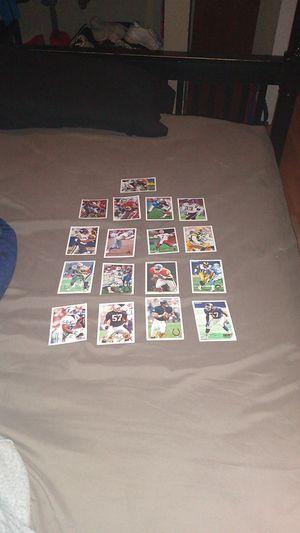 Football cards for Sale in Tenino, WA