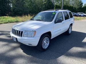 2003 Jeep Grand Cherokee for Sale in Vancouver, WA