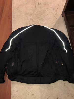 Motorcycle jacket for Sale in Kirkland, WA