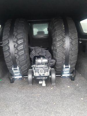 "2 new tires ..37"" for Sale in San Antonio, TX"