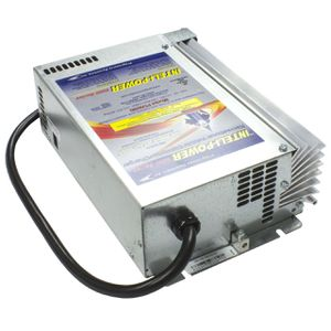 RV / Van Power Converter / Charger with Remote for Sale in Woburn, MA