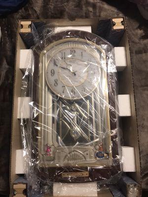 Seiko wall clock for Sale in Washington, DC