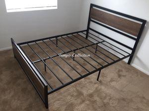 Queen Bed, SKU# MLT7569QTC for Sale in Norwalk, CA