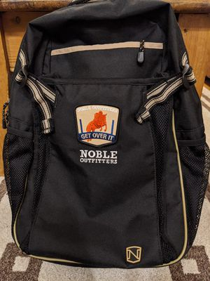 Noble Outfitters Ringside Backpack for Sale in Greenville, SC