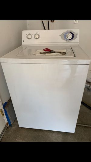 GE washer for Sale in Anaheim, CA