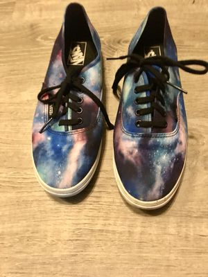 Vans Authentic Lo Pro Cosmic Galaxy for Sale in New York, NY