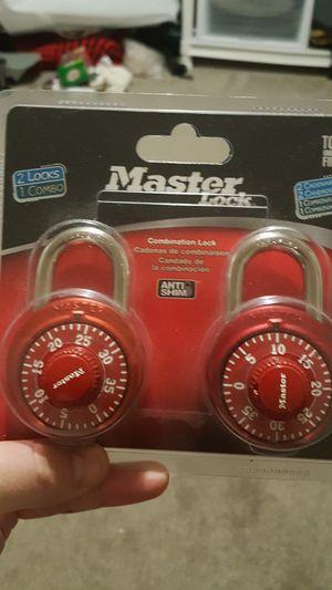 Master locks for Sale in Richland, WA