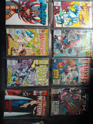 Comics for Sale in Klamath Falls, OR