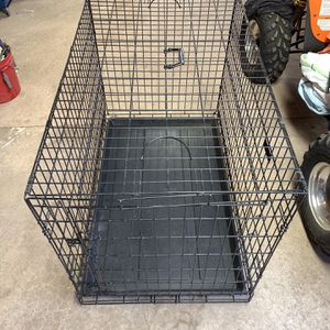XL Dog Cage for Sale in Avondale, AZ
