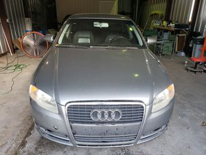 2007 Audi A4 2.0T 147k Miles for Sale in Lakeland, FL