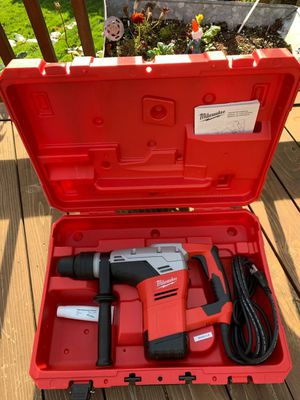 NEW Milwaukee 1-9/16 in. SDS-Max Rotary Hammer for Sale in Lake Stevens, WA
