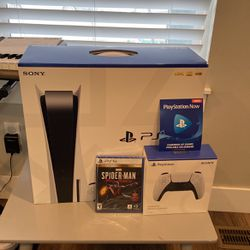 PlayStation 5 (ps5) for Sale in Sandy,  UT