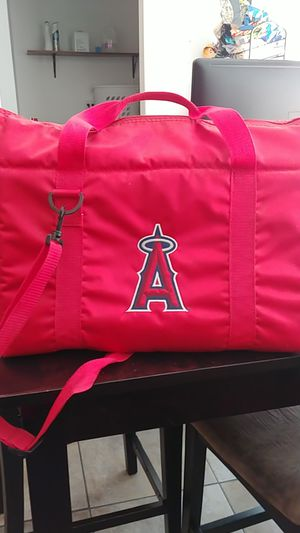 Angels Insulated Cooler Bag with free backpack cooler for Sale in Norwalk, CA