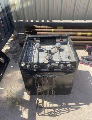 RV Gas Stove.... for Sale in Odessa, TX