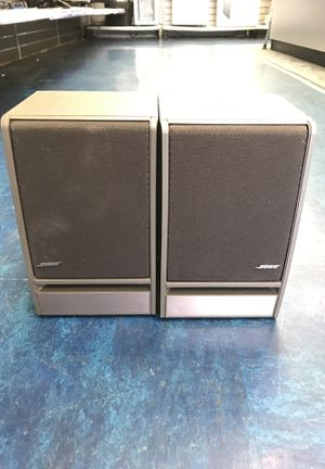 Bose speakers for Sale in Durham, NC