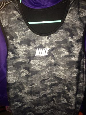 Nike and adidas tank tops for Sale in Edmonds, WA