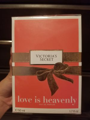 Victoria Secret Love is heavenly perfume for Sale in Colton, CA