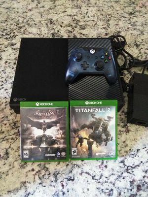 Xbox one 2 Games $185 for Sale in Phoenix, AZ