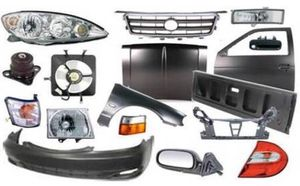 Auto body parts for Sale in West Chicago, IL