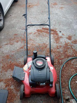 Free lawnmowers for Sale in Tumwater, WA