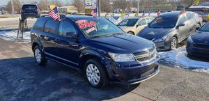 2018 Dodge Journey for Sale in Lake Station, IN