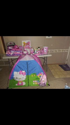Hello kitty items for Sale in Williamsport, OH