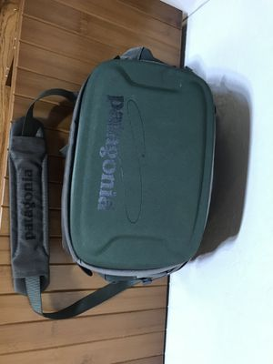 Fly fishing Patagonia chest pack for Sale in Los Altos, CA