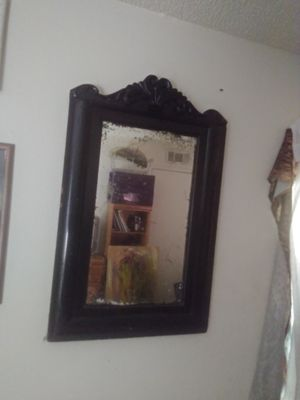 Antique mirror for Sale in Fresno, CA