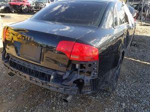 07 Audi a4 quattro parts parts parts for Sale in Grand Junction, CO