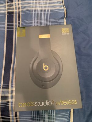 Beats Studio3 Wireless for Sale in Lehigh Acres, FL