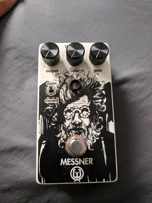 Walrus Audio Messner for Sale in Norwalk, CA