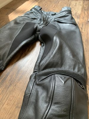 DAINESE women's motorcycle riding pants- Size 40 for Sale in West Hollywood, CA