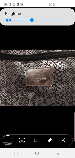 Victoria Secret PINK tote bag for Sale in Imperial, MO