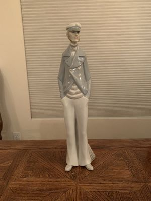 Lladro figurine: Sea captain for Sale in Mesa, AZ