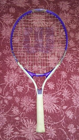 "Wilson Venus Serena 23"" tennis racket for Sale in Cleveland, OH"
