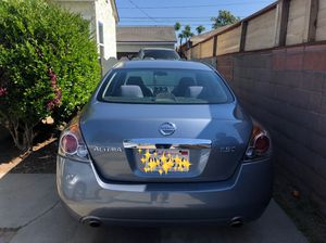 Nissan Altima for Sale in Hawthorne, CA