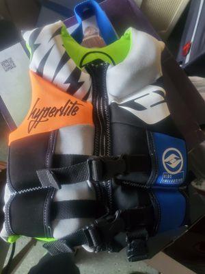 Hyperlite Life vest for Sale in Ripon, CA